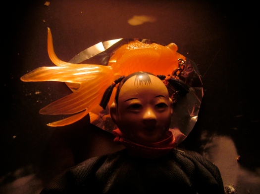 Not Any Old Fish II by Rosemarie Selow