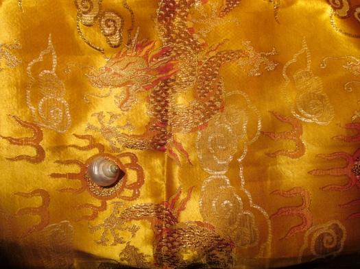 The Dragon Wall; Turn th Dawn On by Rosemarie Selow
